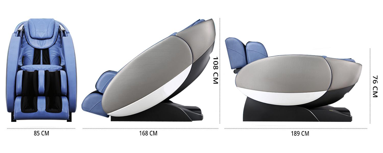 صندلی ماساژور RT-7710