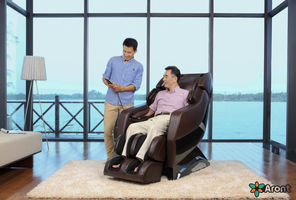 Aront massage chair