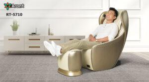 صندلی ماساژ یا مبل ماساژور