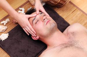 ماساژ درمانی در طب سنتی