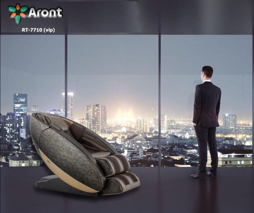 صندلی ماساژور Aront